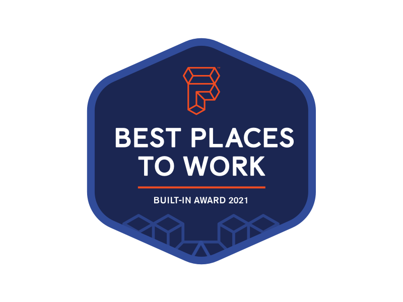 Formidable Best Places to Work